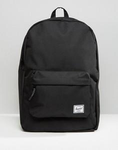 Классический рюкзак Herschel Supply Co 21L - Черный