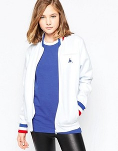 Спортивная куртка Le Coq Sportif Vasili - Белый