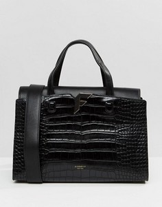 Черная сумка‑тоут Fiorelli Brompton - Черный