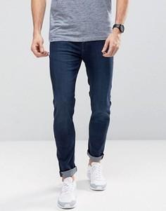 Узкие джинсы Cheap Monday - Синий