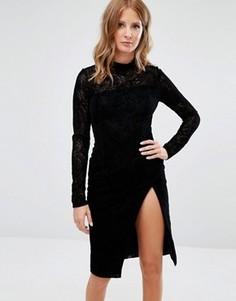 Платье Millie Mackintosh - Черный