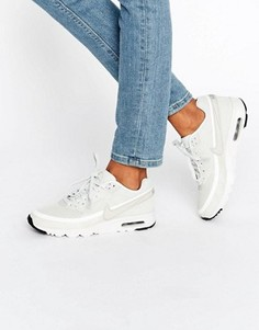 Кроссовки Nike Air Max 1 Ultra - Серый