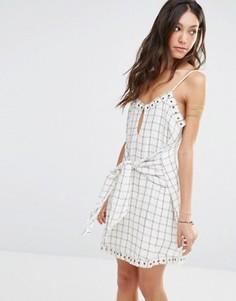 Платье Tularosa Maeve - Белый
