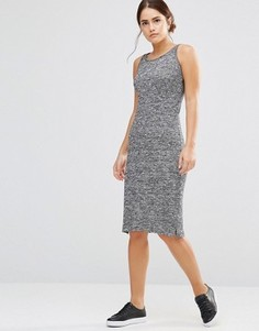 Вязаное платье Uncivilised Solstice - Серый