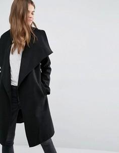 Пальто J.D.Y - Черный JDY