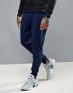 Синие джоггеры adidas ZNE S94809 - Синий