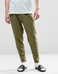 Джоггеры Adidas ZNE B49259 - Зеленый