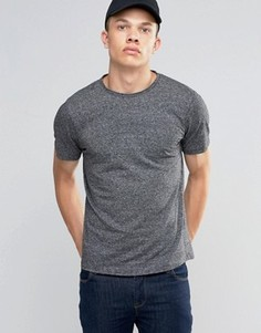 Серая футболка Another Influence - Серый