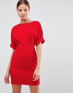 Платье мини ASOS - Красный