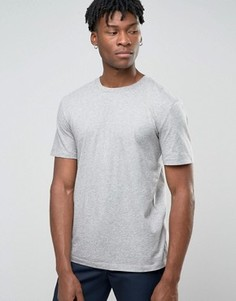 Хлопковая футболка Bethnals Angela - Серый