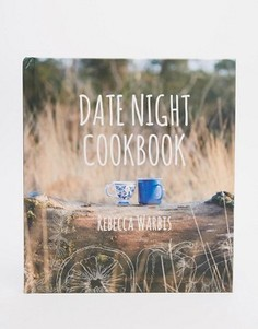 Книга Date Night Cook Book - Мульти Books
