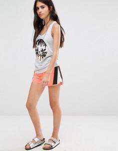 Спортивные шорты Only Play - Оранжевый