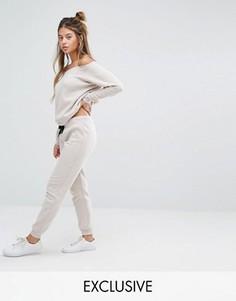 Спортивные брюки South Beach - Бежевый