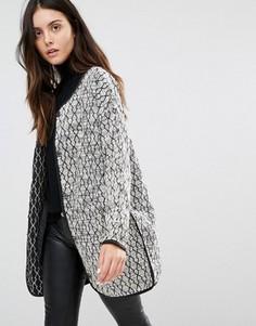 Пальто Minimum Moves - Белый