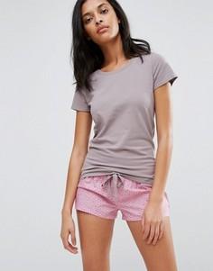 Пижама с мешочком Calvin Klein - Серый