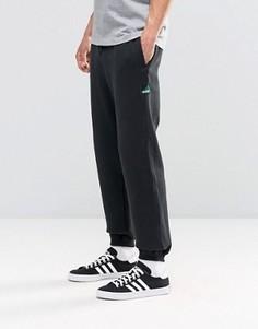 Черные джоггеры adidas Originals EQT AY9235 - Черный