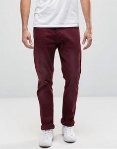 Зауженные джинсы Blend Cirrus - Красный