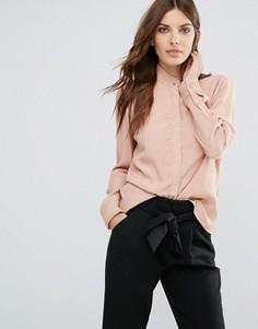 Рубашка Y.A.S Campari - Розовый