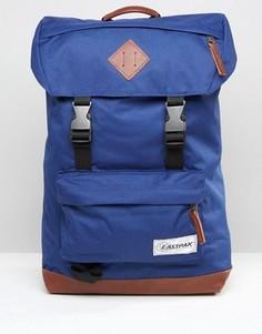 Темно-синий рюкзак Eastpak Rowlo - Темно-синий