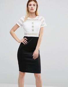 Платье 2-в-1 AX Paris - Белый