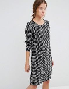 Платье Just Female Dorothea - Черный
