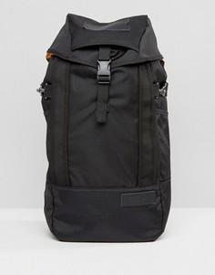 Черный рюкзак Eastpak Fluster - Черный