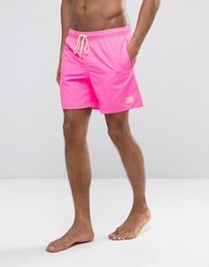 Шорты для плавания Jack & Jones Malibu - Розовый