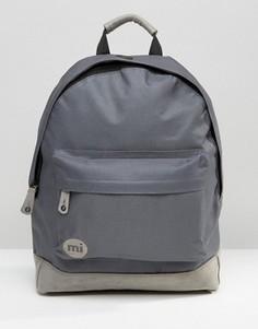 Серый рюкзак Mi-Pac - Серый