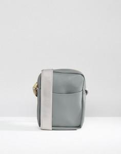 Серая сумка для полетов Mi-Pac - Серый