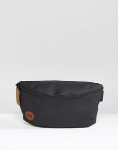 Классическая сумка-кошелек на пояс Mi-Pac - Черный