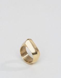Кольцо Made Kathondi - Золотой