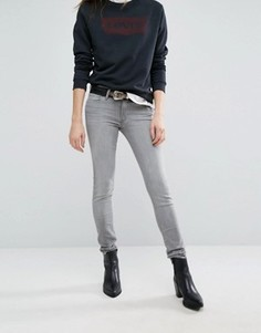 Облегающие джинсы Levis 711 - Серый Levis®