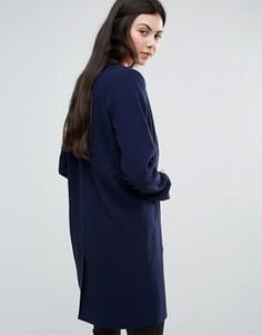 Легкая куртка Blend She Hanna - Синий