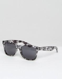 Солнцезащитные очки Vans Spicoli 4 V00LC0FZ7 - Синий