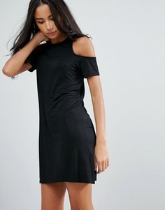 Платье-футболка Minkpink Fortune N Fame - Синий