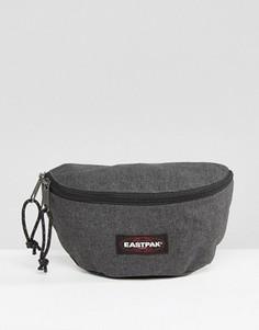 Джинсовая сумка-кошелек на пояс Eastpak Springer - Черный