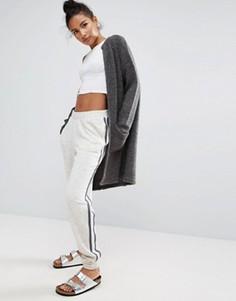 Спортивные штаны YAS - Кремовый Y.A.S