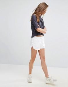Спортивные шорты Puma - Белый