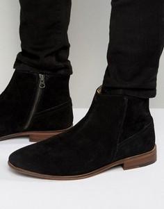 Ботинки челси Ben Sherman Rame - Черный