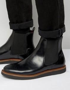 Ботинки челси House Of Hounds - Черный