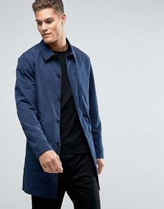 Макинтош Selected Homme - Темно-синий