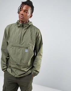 Куртка через голову Carhartt WIP Wilson - Зеленый