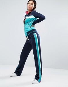 Джоггеры Juicy Couture - Синий
