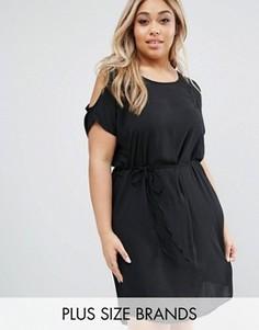 Платье Koko Plus - Черный