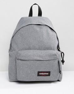 Серый рюкзак с уплотнением Eastpak PakR - Серый