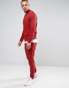 Красный спортивный костюм Nike 804308-674 - Красный
