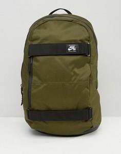 Рюкзак Nike SB BA5305-331 - Зеленый