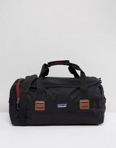 Черная сумка Patagonia Arbor 30L - Черный