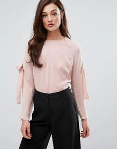Топ Fashion Union - Розовый