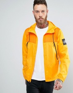 Оранжевая 2-цветная куртка The North Face 1990 Mountain - Оранжевый